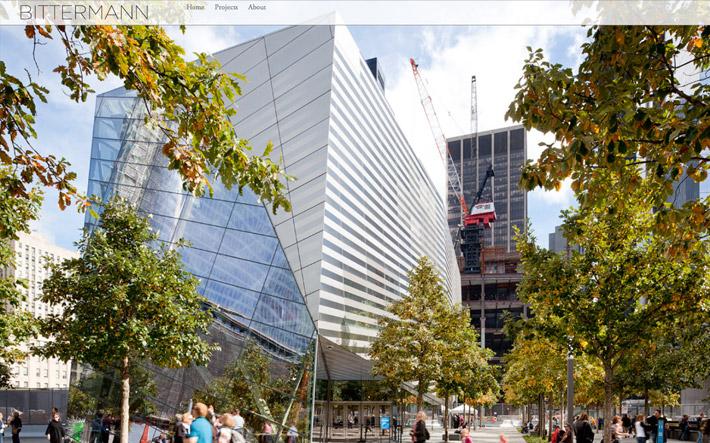bittermannphotography.com screenshot